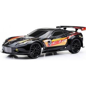 Машина New Bright р/у Corvette C7R (Чёрный) new bright new bright радиоуправляемые машинки challenger hellcat на р у