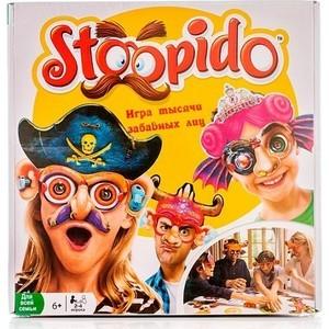 цена  Игра настольная Ooba Stoopido  онлайн в 2017 году