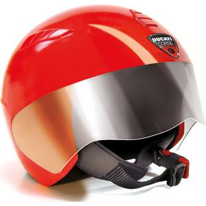 Peg-Perego Шлем Ducati красный