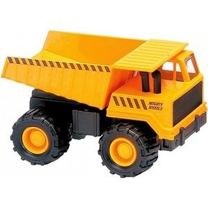 Подробнее о Игрушка Soma Строительная техника Карьерный грузовик 18 см. строительная техника