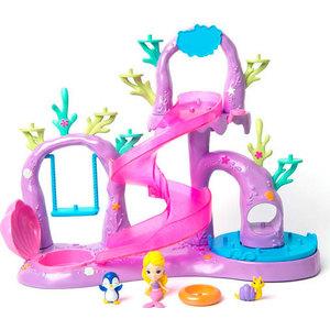 Игровой набор Splashlings Коралловая игровая площадка