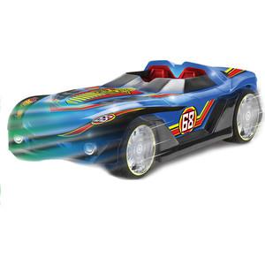 Машинка Toy State Hot Wheels Со светом и звуком синяя 25 см диляра тасбулатова вы там держитесь…
