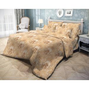 Комплект постельного белья Волшебная ночь Евро, ранфорс, Декаданс с наволочками 50x70 (195935)