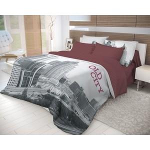 Комплект постельного белья Волшебная ночь Семейный, ранфорс, Old City (702193)