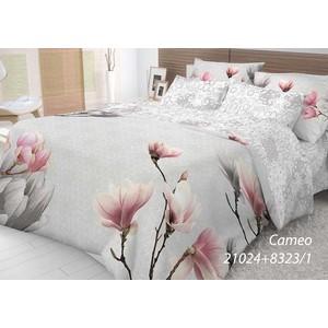 Комплект постельного белья Волшебная ночь 1,5 сп, ранфорс, Cameo с наволочками 50x70 (702255)