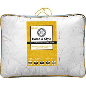 Двуспальное одеяло Home & Style Соя (182908)