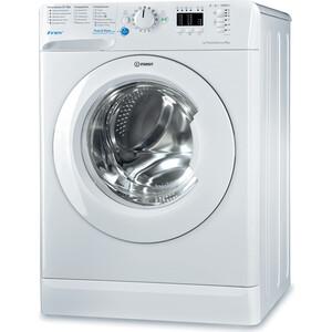 Стиральная машина Indesit BWSA 61051 стиральная машина indesit itw a 61051 w