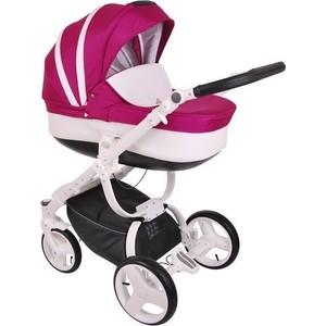 lonex детская коляска sweet baby savoy 2 в 1 sa 09 Коляска 2 в 1 Lonex Cosmo COS-08