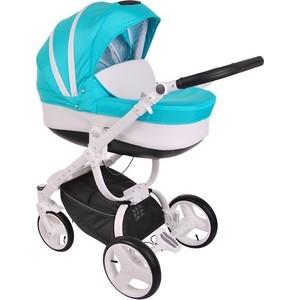 lonex детская коляска sweet baby savoy 2 в 1 sa 09 Коляска 2 в 1 Lonex Cosmo COS-12