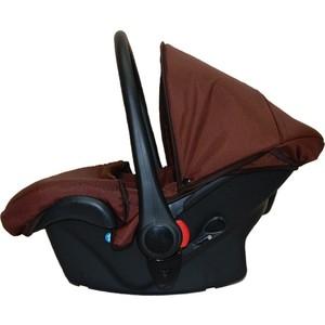 Автокресло Lonex (ткань) коричневый (F-DB) цены