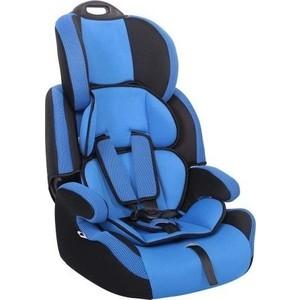 Автокресло Siger Стар - синий (9-36 кг)