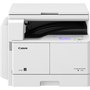 МФУ Canon imageRUNNER 2204 (0915C001) canon imagerunner 2204 0915c001