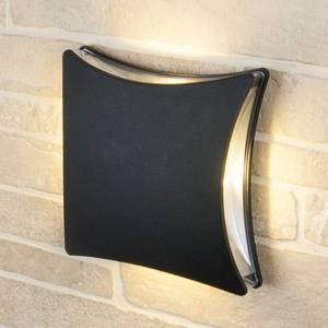 Уличный настенный светильник Elektrostandart 4690389068195