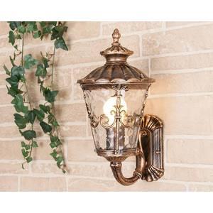 Уличный настенный светильник Elektrostandart 4690389042904