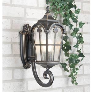 Уличный настенный светильник Elektrostandart 4690389017360