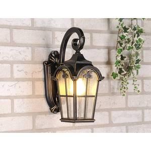Уличный настенный светильник Elektrostandart 4690389017377