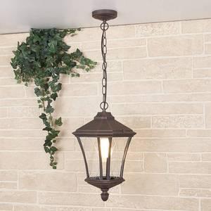 Уличный подвесной светильник Elektrostandart 4690389064890