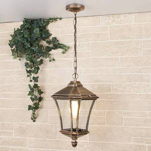 Уличный подвесной светильник Elektrostandard 4690389064906 уличный подвесной светильник leds c4 mark 00 9298 z5 m3