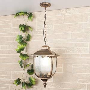 Уличный подвесной светильник Elektrostandard 4690389064685