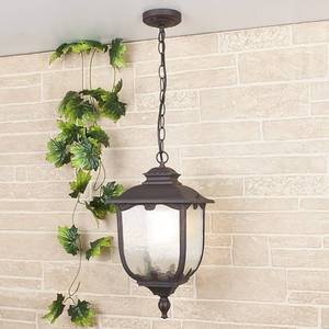 Уличный подвесной светильник Elektrostandart 4690389064678