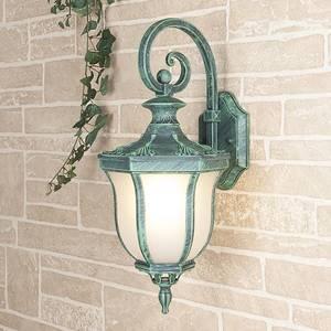 Уличный настенный светильник Elektrostandart 4690389065019
