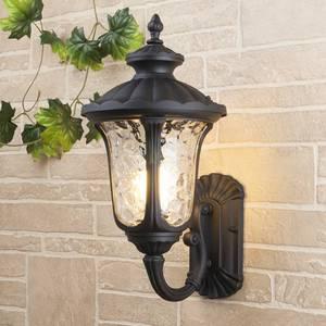 Уличный настенный светильник Elektrostandart 4690389063169