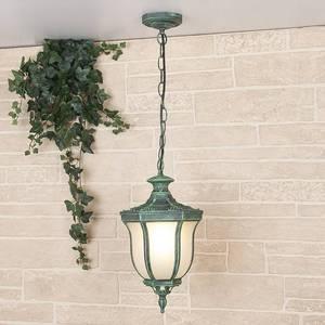 Уличный подвесной светильник Elektrostandart 4690389065071
