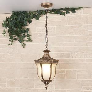 Уличный подвесной светильник Elektrostandart 4690389065088