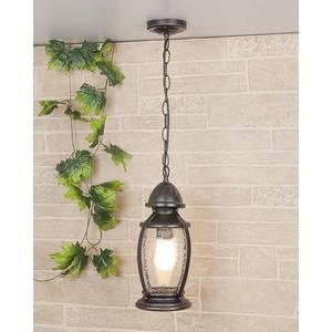 Уличный подвесной светильник Elektrostandart 4690389064975