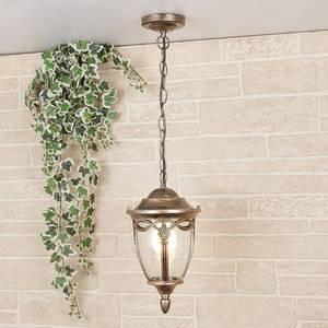 Уличный подвесной светильник Elektrostandart 4690389064944
