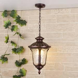 Уличный подвесной светильник Elektrostandart 4690389063114