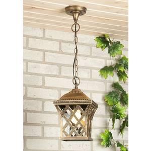 Уличный подвесной светильник Elektrostandart 4690389017339