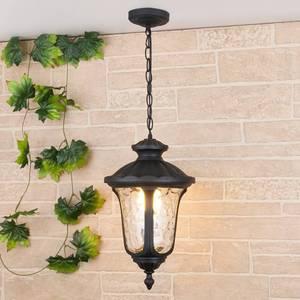 Уличный подвесной светильник Elektrostandart 4690389063121