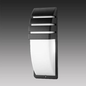 Уличный настенный светильник Elektrostandart 4690389011320