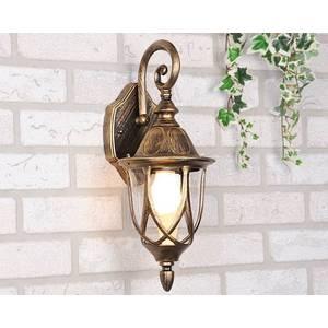 Уличный настенный светильник Elektrostandart 4690389012280