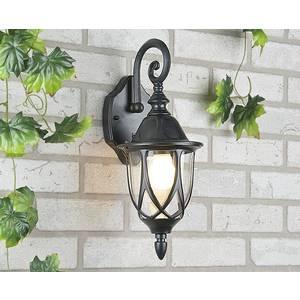 Уличный настенный светильник Elektrostandart 4690389012297