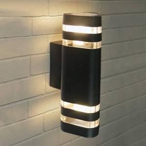 Уличный настенный светильник Elektrostandart 4690389067761