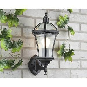 Уличный настенный светильник Elektrostandard 4690389012235 уличный светильник elektrostandard capella 4690389012235