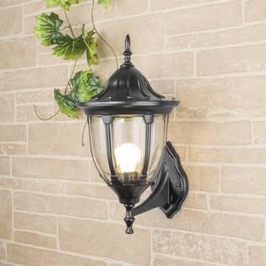 Уличный настенный светильник Elektrostandard 4690389076091