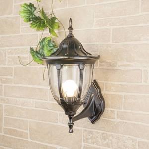 Уличный настенный светильник Elektrostandard 4690389076107