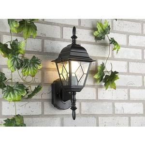 Уличный настенный светильник Elektrostandard 4690389012310