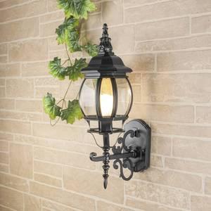 Уличный настенный светильник Elektrostandard 4690389076138