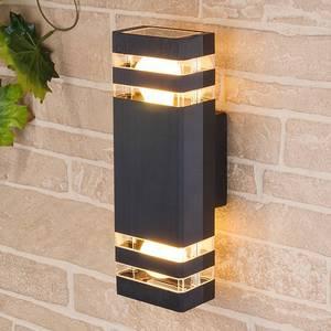 Уличный настенный светильник Elektrostandart 4690389067723
