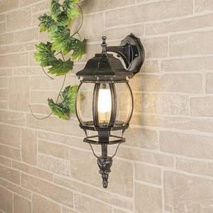 Уличный настенный светильник Elektrostandard 4690389076008