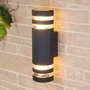 Уличный настенный светильник Elektrostandard 4690389067709