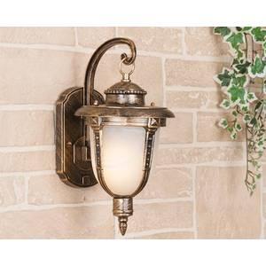 Уличный настенный светильник Elektrostandard 4690389042751