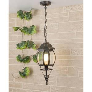 Уличный подвесной светильник Elektrostandard 4690389076022