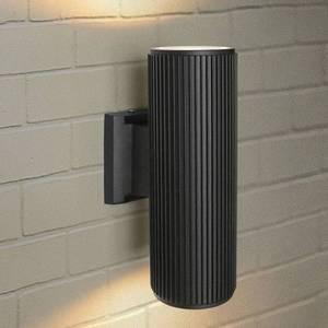 Уличный настенный светильник Elektrostandard 4690389073007