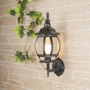 Уличный настенный светильник Elektrostandard 4690389073755
