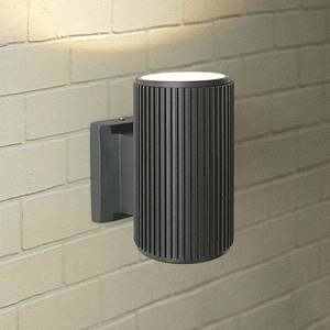 Уличный настенный светильник Elektrostandard 4690389073014